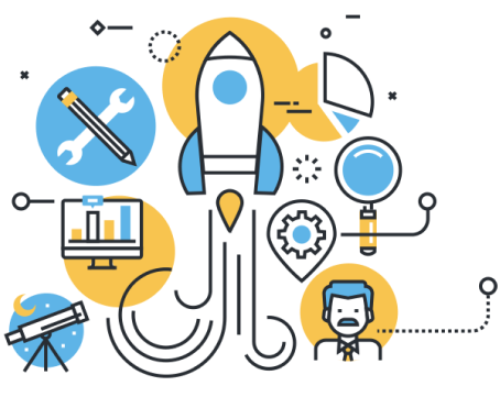 Hintergrundbild Webdesign