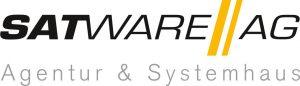Logo SATWARE AG