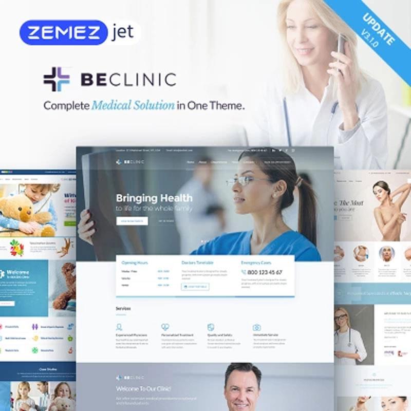 beclinic-bg
