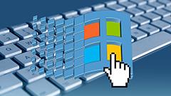Demobild Windows