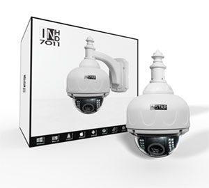INSTAR IP-Kamera 7011