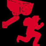 Symbolbild Überwachungskamera links